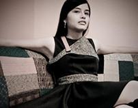 Emminence Dress & Vestlet