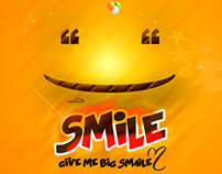 smile from Egypt donated by Mohamed Attia
