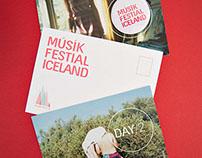 Iceland Music Festival