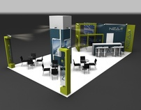 NEDA - Exhibition Stand