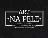 Art Na Pele - Tattoo Studio & Clothing