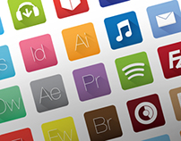 OS X icons [New download link added]