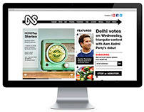 Nonstop Media - Youth online magazine