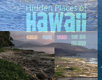 Hawaii Guide Books