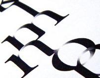 Typographic Terminology