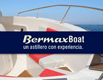 Bermax Boat