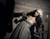 Making of sessão fotográfica com Mariana Monteiro