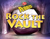 Post Pebbles Rock the Vault