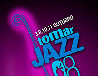 Tomar Jazz