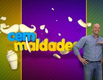 CMTV CEM MALDADES PACKAGE
