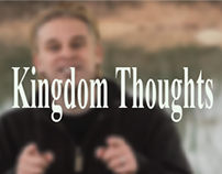 Kingdom Thoughts: Grace