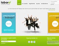 Diseños Web 2011