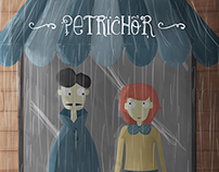 Petrichor | Short Film
