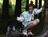 Fairys in Transylvania.
