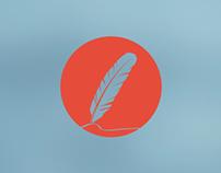 Allkiri identity & website