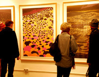 Stolen Space Gallery - London - 2009