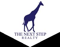 The Next Step Realty - Original Site