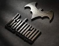 BATMAN - Criminal Investigator #superheroes