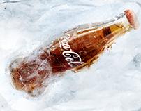 Ilha Diferenciada para a Coca-Cola