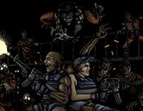 Schlock Zone Drive-In Presents: Dark Haven