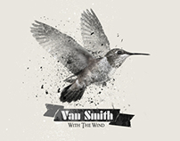 Van Smith / With The Wind