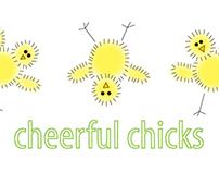 Cheerful Chicks