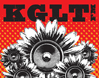 KGLT Sound Flower Ads