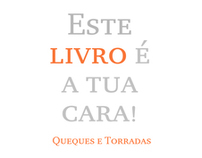 Este Livro é a tua cara! / This Book is your face!