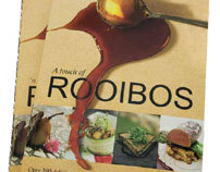 The Rooibos Ltd Cookbook: A touch of Rooibos