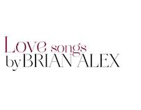 Brian Alex Logo Selections