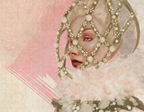Alexander McQueen Haute Couture 2013