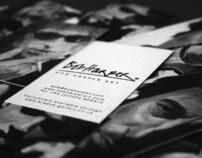 Bob Harper Identity/Branding