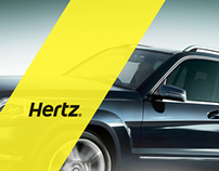 Hertz, Email Marketing Acquisition
