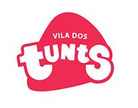 Parque do Carmo - Vila dos Tunts, 2013