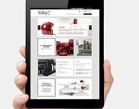 Silea Web Site