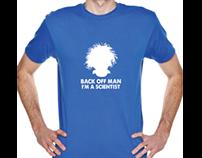 IMGENEX Shirt Design