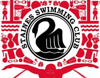 Swimming Club Rebrand