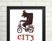 City Bear