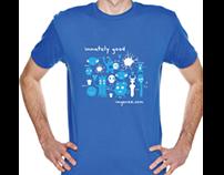 IMGENEX Innate Immunity Shirt