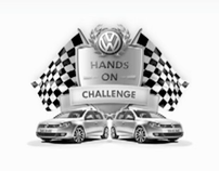 Volkswagen Hands on Challenge