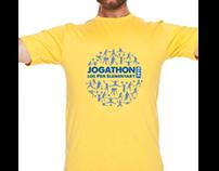 Los Pen Elementary Jogathon Shirt