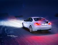 BMW F30 320d