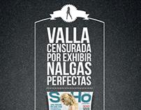Campaña Revista SoHo, Costa Rica, Edición Final