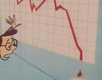 Forecasting Financial Crises - Original Music