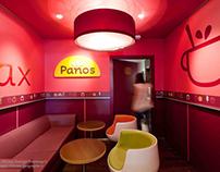 PANOS - Bakery