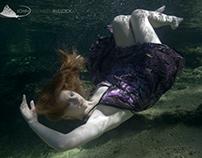Underwater Fashion 1