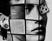 Puzzled Man