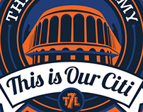 This Is Our Citi - The 7 Line