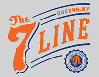 The 7 Line - Queens, NY