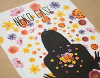 Neko Case: Design Project at Humber College